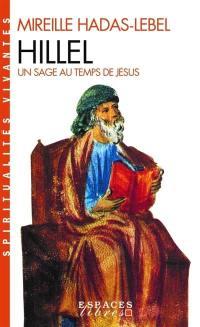 Hillel, un sage au temps de Jésus