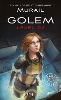 Golem. Volume 2,