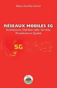 Réseaux mobiles 5G