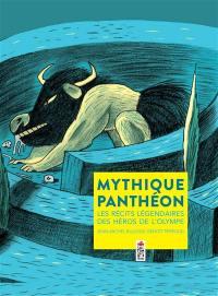 Mythique panthéon