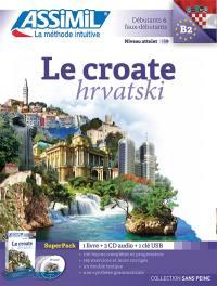 Le croate