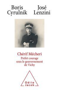 Chérif Mécheri