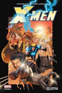 X-Men, Golgotha