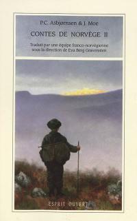 Contes de Norvège. Volume 2,