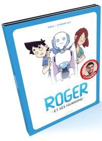 Fourreau Roger et ses humains