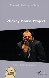 Mickey Mouse project