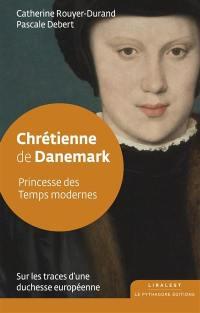 Chrétienne de Danemark
