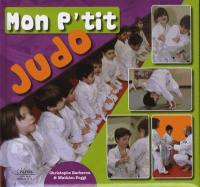 Mon p'tit judo