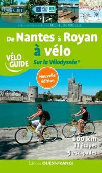 De Nantes à Royan à vélo
