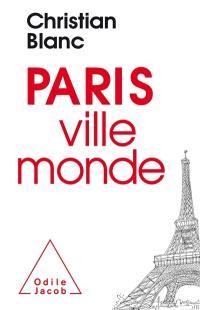 Paris, ville monde