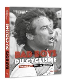 Bad boys du cyclisme