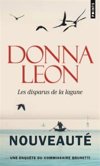 Une enquête du commissaire Brunetti, Les disparus de la lagune