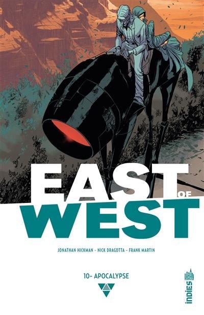 East of West. Volume 10,