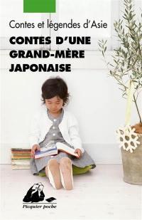 Contes d'une grand-mère japonaise