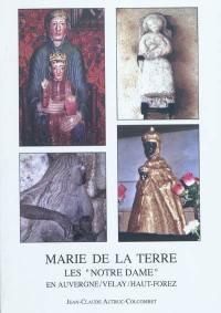 Marie de la Terre