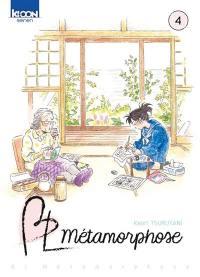 BL métamorphose. Volume 4,