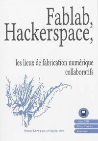 Fablab, hackerspace