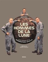 Les hommes de la Lune