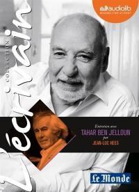 Entretien avec Tahar Ben Jelloun par Jean-Luc Hees