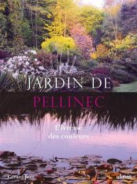 Jardin de Pellinec