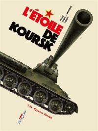 Machines de guerre, L'étoile de Koursk