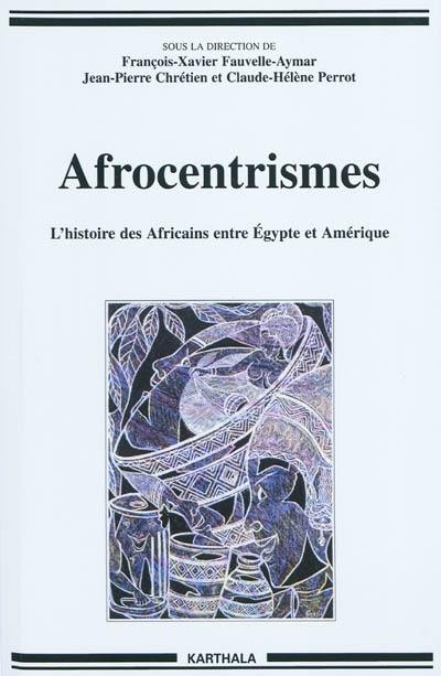 Afrocentrismes