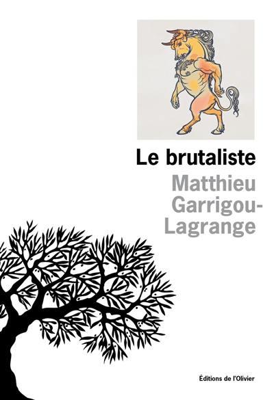 Le brutaliste