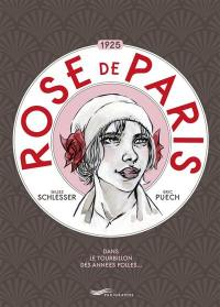 Rose de Paris, 1925