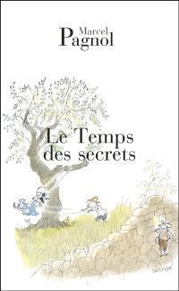 Souvenirs d'enfance. Volume 3, Le temps des secrets