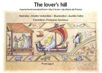 The lover's hill