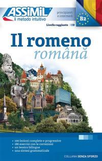 Il romeno = Româna