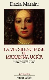 La ve silencieuse de Marianna Ucria