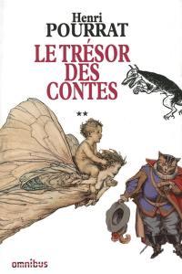 Le trésor des contes. Volume 2,