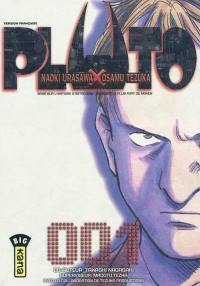 Pluto. Volume 1,