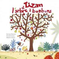 Tizan et l'arbre à bonbons
