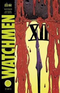 Watchmen. Volume 12,