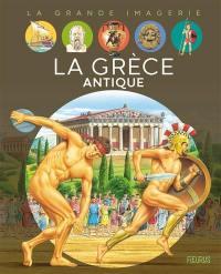 Les Grecs de l'Antiquité