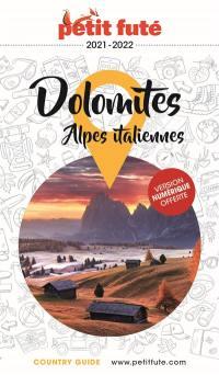 Dolomites, Alpes italiennes