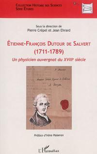 Etienne-François Dutour de Salvert
