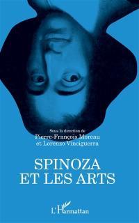 Spinoza et les arts