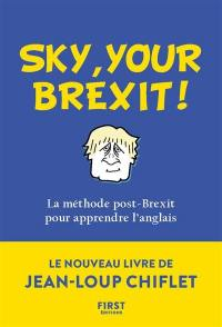 Sky, your Brexit !