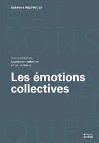 Les émotions collectives