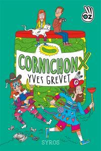 CornichonX