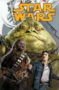 Star Wars. Volume 6, Des rebelles naufragés