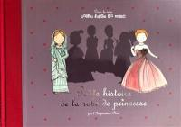 Petite histoire de la robe de princesse
