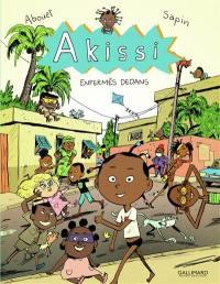 Akissi. Volume 10,