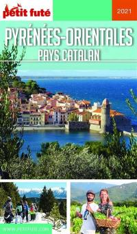 Pyrénées-Orientales, pays catalan