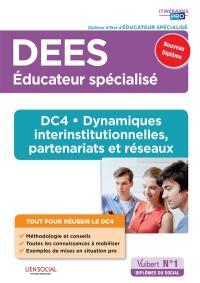 DEES éducateur spécialisé
