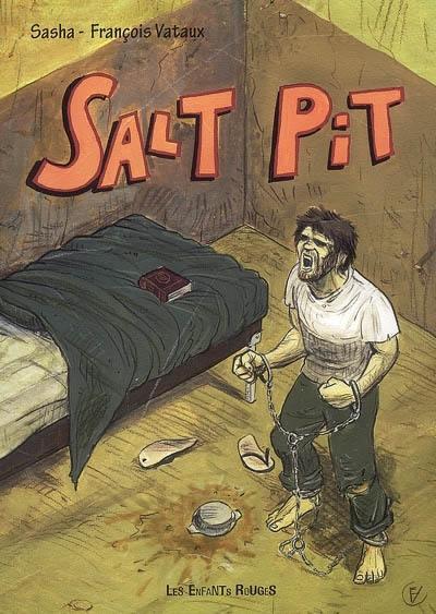 Salt Pit