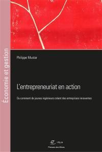 L'entrepreneuriat en action